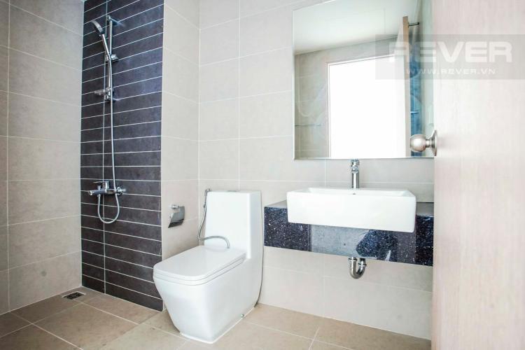Phòng Tắm Cho thuê căn hộ Sunrise CityView 1PN, tầng trung, diện tích 37m2, view sông thoáng mát