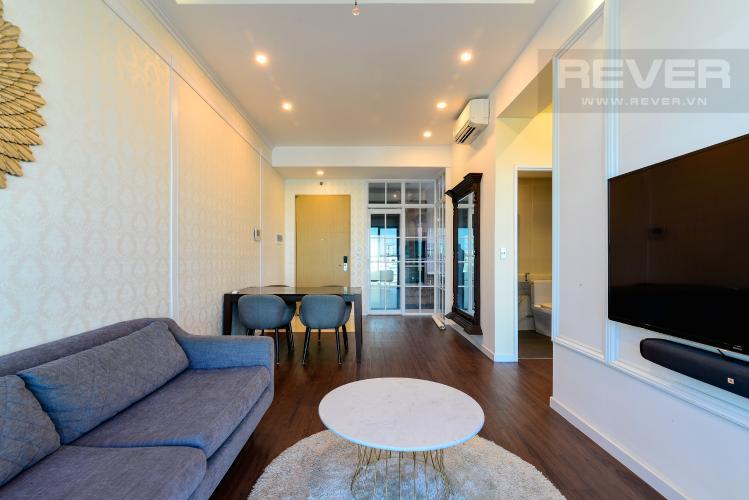 dsc4455.jpg Bán hoặc cho thuê căn hộ The Ascent 2PN, đầy đủ nội thất, view Landmark 81