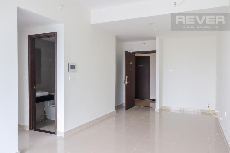 Phòng Khách căn hộ Sunrise Riverside Bán căn hộ Sunrise Riverside 3PN, diện tích 93m2, không có nội thất, view thoáng
