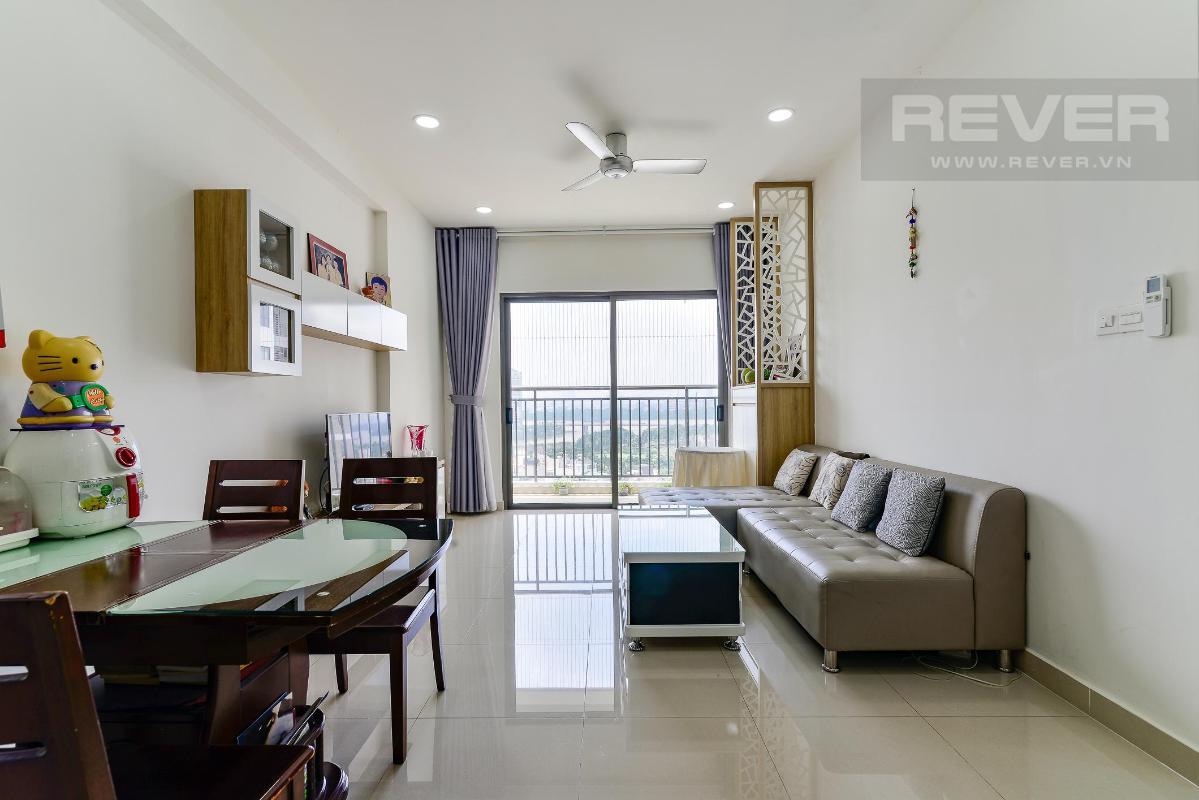 5d0809d0cd6c2a32737d Bán căn hộ The Sun Avenue 3PN, block 3, đầy đủ nội thất, hướng Đông Nam, view thoáng đãng