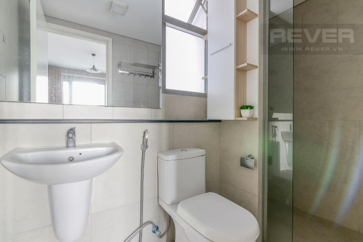 Phòng Tắm 1 Căn hộ Riviera Point 2 phòng ngủ tầng cao T4 đầy đủ nội thất