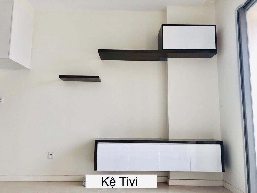 78a345dd0791e1cfb880 Bán căn hộ Masteri Millennium 2PN, block B, đầy đủ nội thất, view hồ bơi và Bitexco