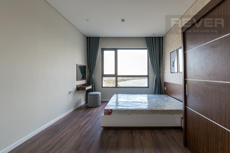 Phòng Ngủ 1 Căn hộ Diamond Island - Đảo Kim Cương tầng cao, 3PN, view sông thoáng mát