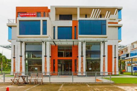 Biệt thự 5 phòng ngủ đường Nguyễn Hữu Thọ khu Galleria Nhà Bè