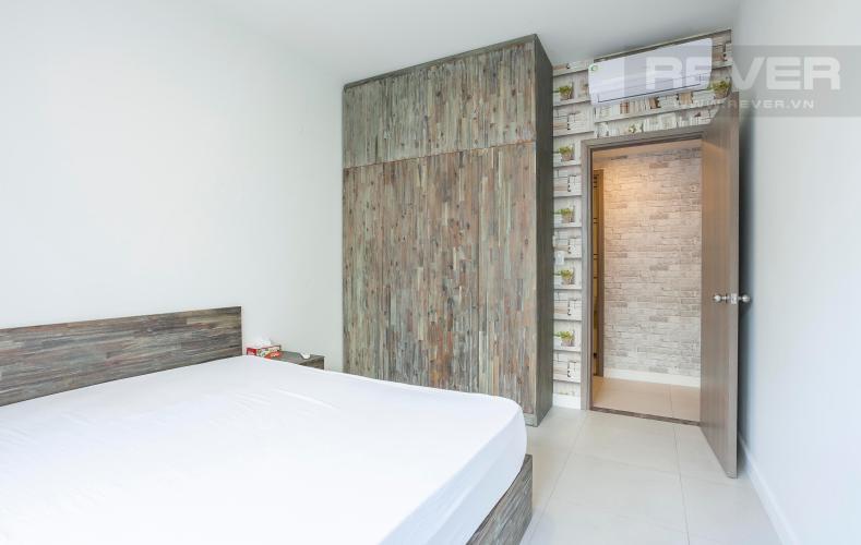 Phòng Ngủ 2 Căn hộ Lexington 3 phòng ngủ tầng thấp tòa LA view nội khu