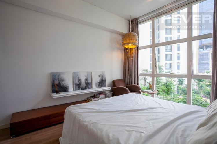 Phòng Ngủ 1 Căn hộ The Estella Residence 2 phòng ngủ tầng thấp T3B nội thất đầy đủ