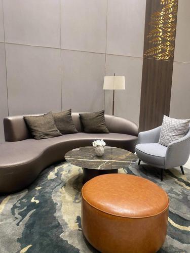 Căn hộ Feliz En Vista tầng 9 view nội khu yên tĩnh, tiện ích cao cấp