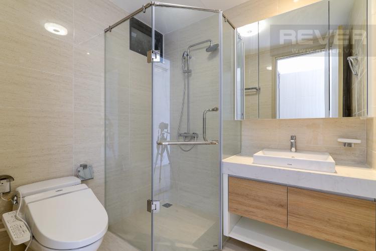 Phòng Tắm 2 Cho thuê căn hộ New City Thủ Thiêm view công viên, đầy đủ nội thất, 2PN 2WC