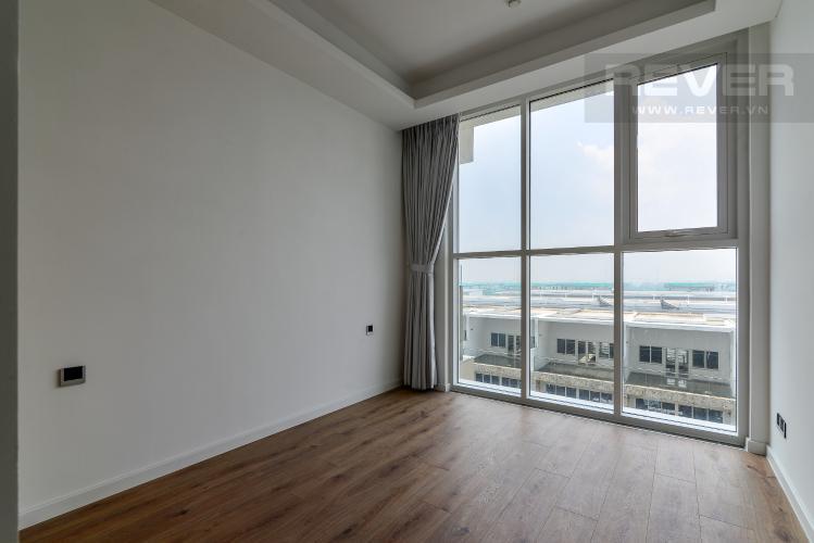 Phòng Ngủ 1 Cho thuê căn hộ Sari Town Sala Đại Quang Minh 3 phòng ngủ, diện tích 120m2.