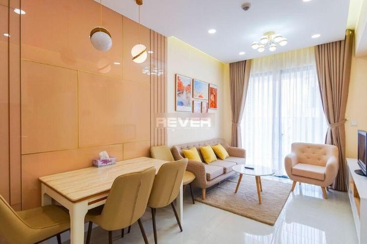 Bán căn hộ tầng cao Masteri An phú, nội thất đầy đủ