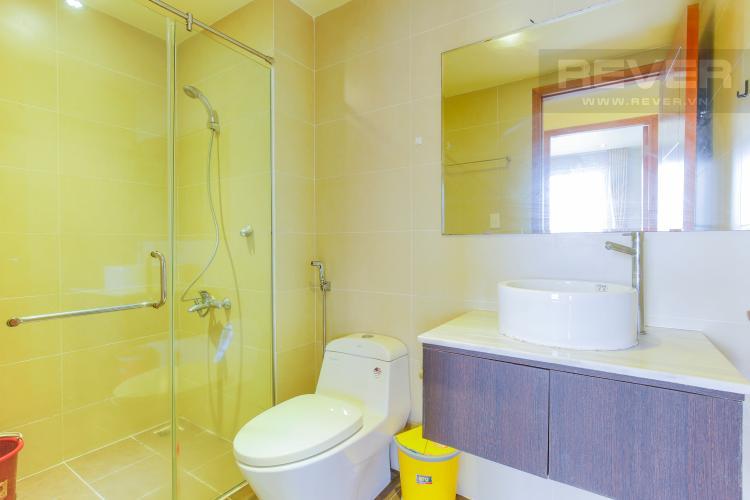 Phòng Tắm 1 Căn hộ Tropic Garden tầng cao C1, đầy đủ nội thất, hiện đại, tiện nghi