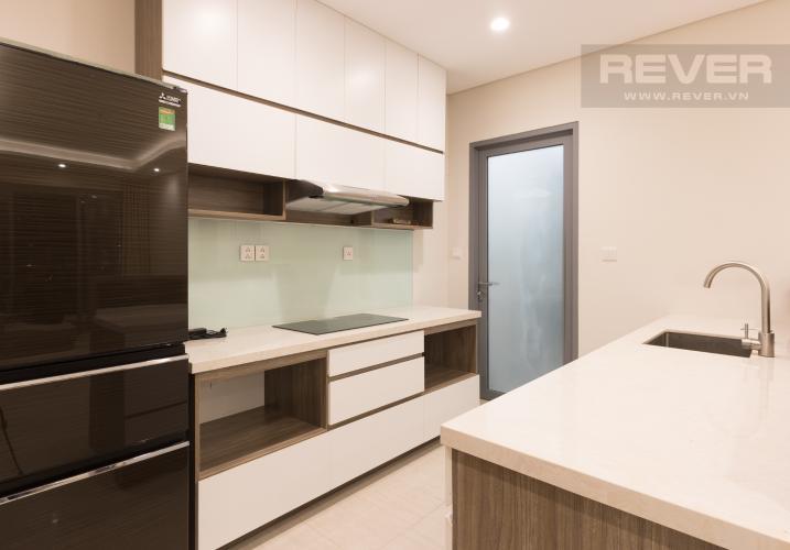 Phòng Bếp Bán căn hộ Diamond Island - Đảo Kim Cương 2PN, tháp Canary, đầy đủ nội thất cao cấp