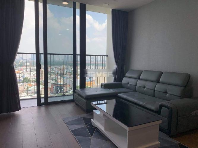 Căn hộ đầy đủ nội thất Eco Green Sài Gòn, cửa hướng Đông Nam