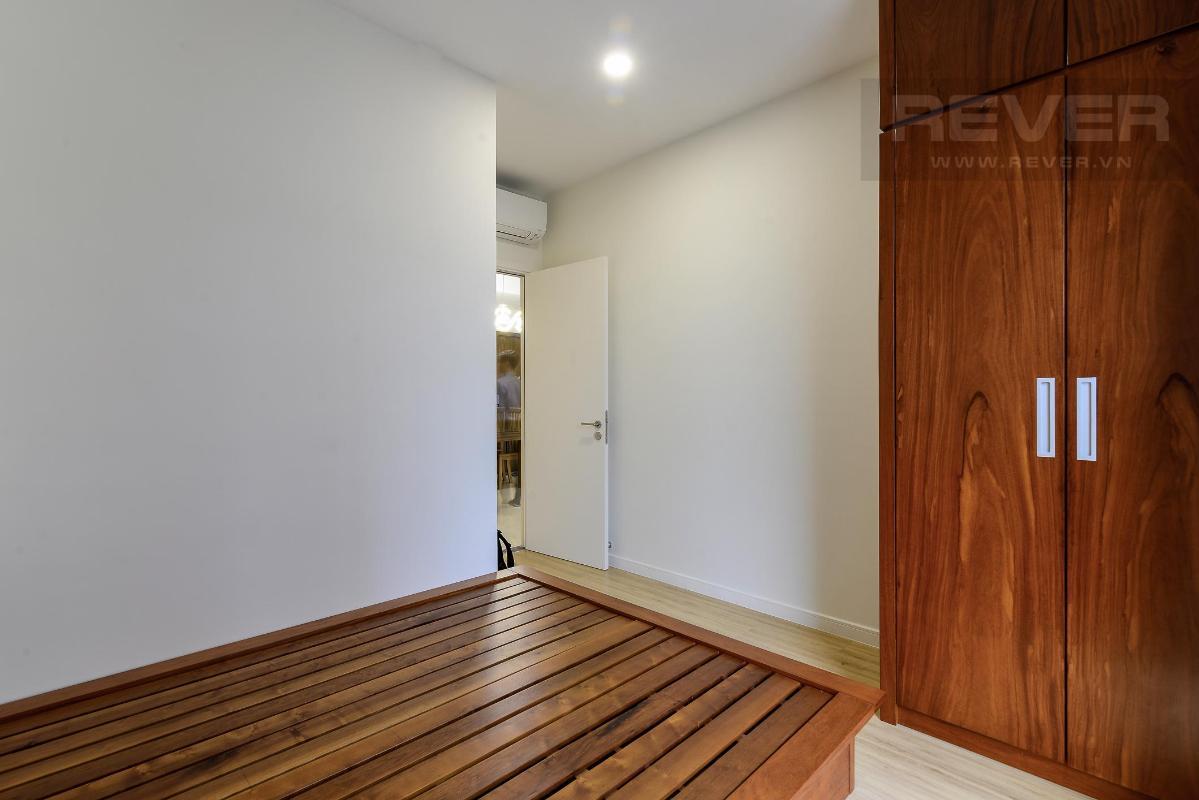 57e4edc9c1be27e07eaf Bán căn hộ Masteri Millennium 2PN, block B, diện tích 72m2, đầy đủ nội thất, view kênh Bến Nghé