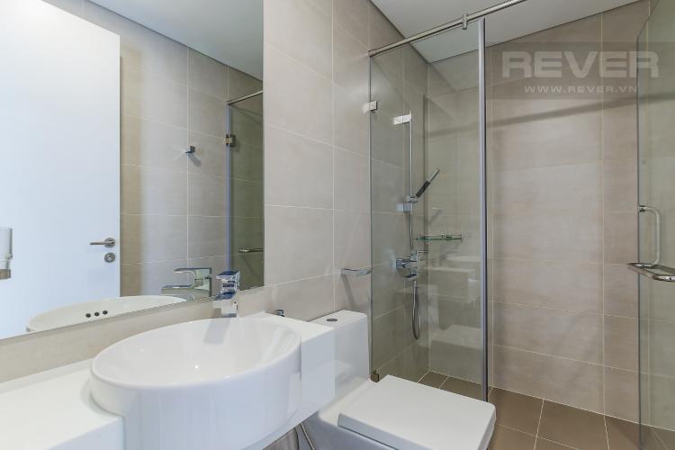 Phòng Tắm 2 Căn hộ Masteri Millennium tầng cao, 2PN đầy đủ nội thất, view sông đẹp