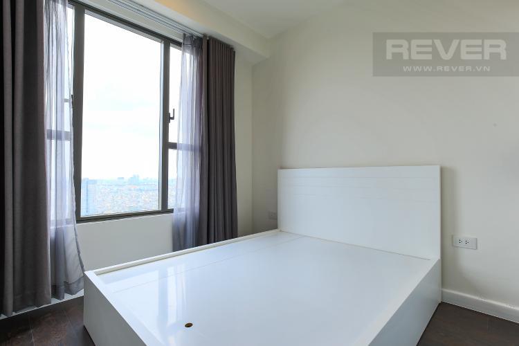 Phòng Ngủ 3 Căn góc The Tresor 3 phòng ngủ tầng cao TS1 view sông