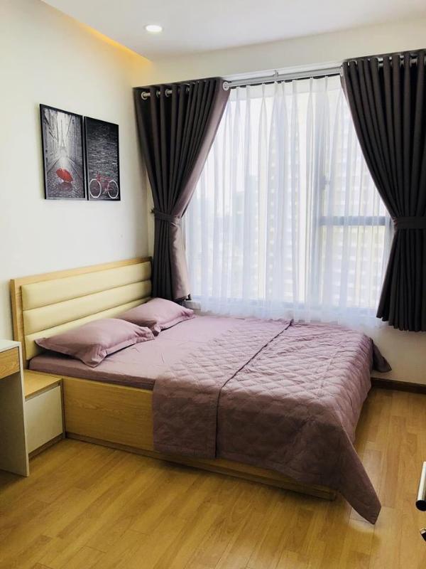 bce0cf01ebfe0ca055ef Cho thuê căn hộ Rivergate Residence 2PN, tháp A, diện tích 73m2, đầy đủ nội thất, view kênh Bến Nghé và Quận 1