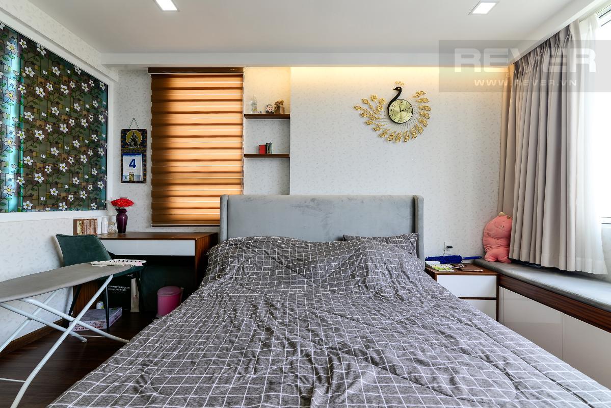 _DSC4755 Bán căn hộ The Botanica 3PN, tầng thấp, diện tích 99m2, đầy đủ nội thất, căn góc view thoáng