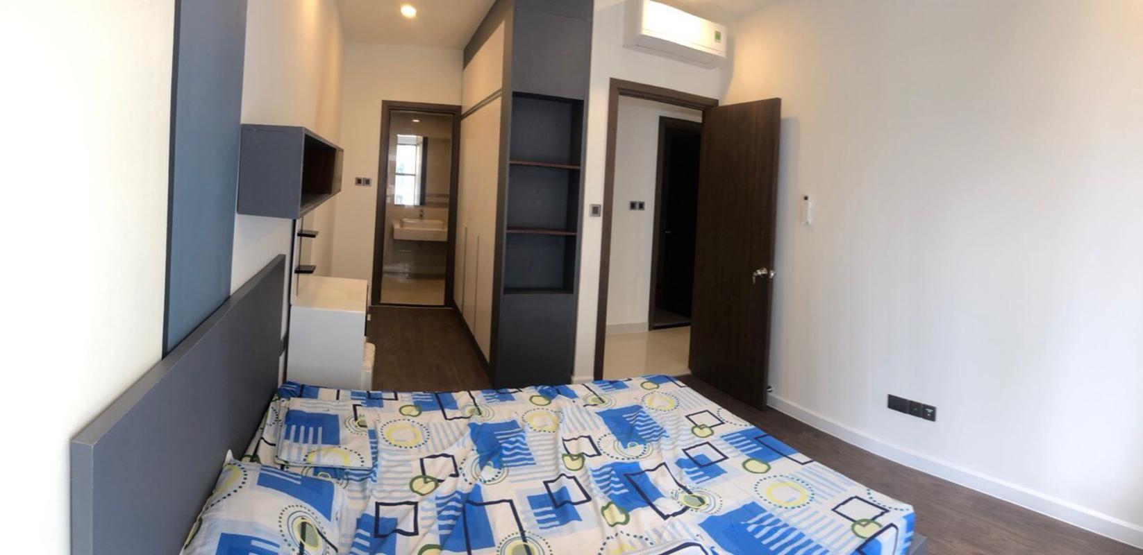 3e3dec831078f726ae69 Cho thuê căn hộ Saigon Royal 2PN, tầng 21, tháp A, diện tích 80m2, đầy đủ nội thất, hướng Đông Bắc