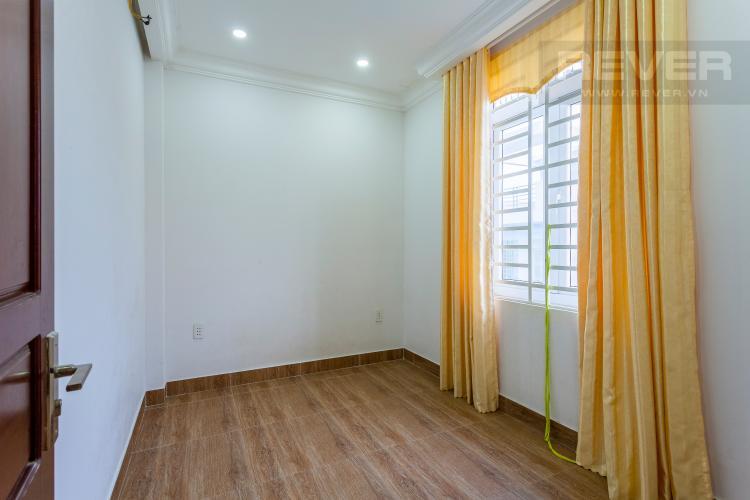 Phòng ngủ 3 Nhà phố 4 phòng ngủ đường 160 Tăng Nhơn Phú A Quận 9 pháp lý rõ ràng