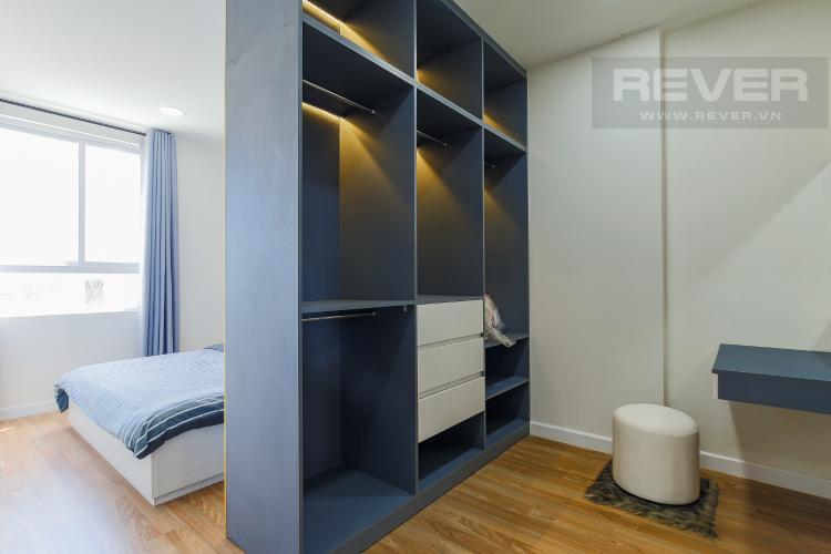 Phòng Ngủ 1 Bán hoặc cho thuê căn hộ Grand Riverside 3PN và 2WC, đầy đủ nội thất, view thành phố
