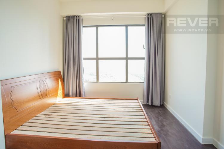 Phòng Ngủ 3 Bán căn hộ The Sun Avenue 3PN, block 4, nội thất cơ bản, view hồ bơi và Landmark 81