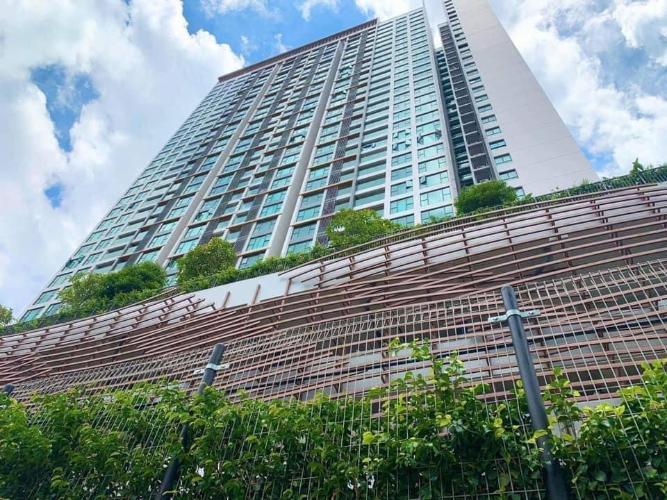 Căn hộ duplex Feliz En Vista 2 phòng ngủ, view thành phố.