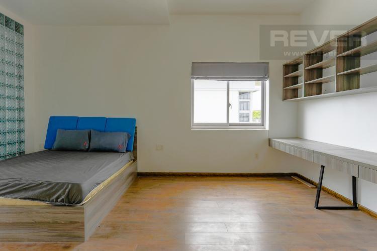 Phòng Ngủ 1 Tầng 2 Biệt thự nghỉ dưỡng 5 phòng ngủ Riviera Cove Quận 9