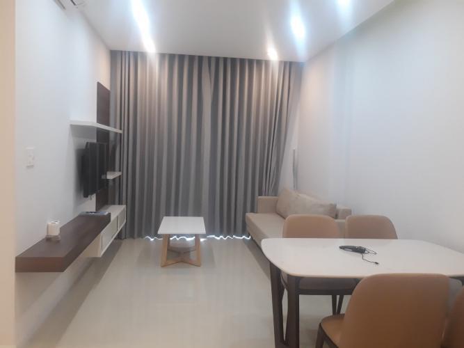 Cho thuê căn hộ Sunrise Cityview 2 phòng ngủ, diện tích 76m2, đầy đủ nội thất