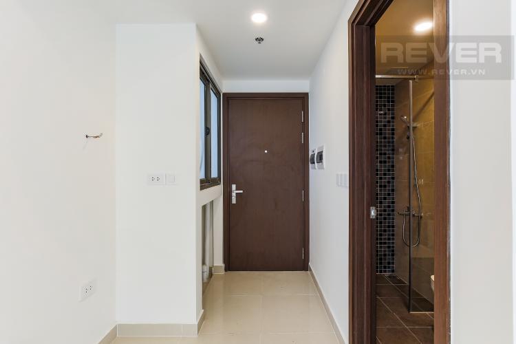 Phòng Bếp Căn hộ The Tresor 1 phòng ngủ tầng thấp TS1 nhà trống