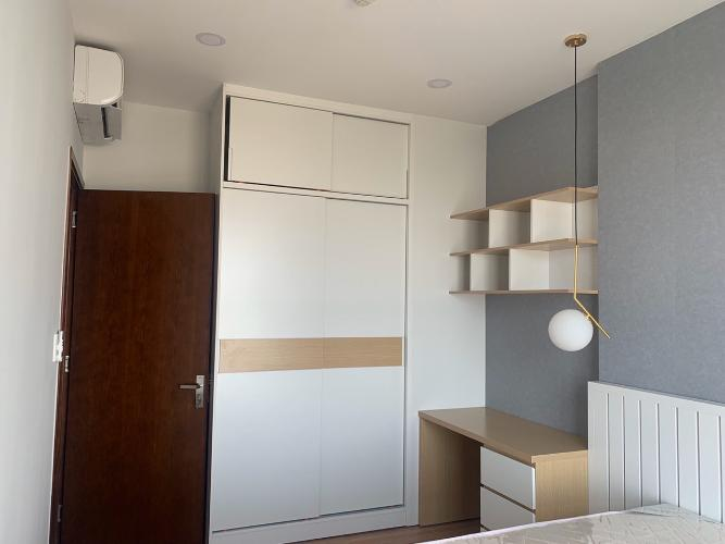 Phòng ngủ , Căn hộ Sunrise Cityview , Quận 7 Căn hộ Sunrise City View tầng 9 view thoáng mát, đầy đủ nội thất.