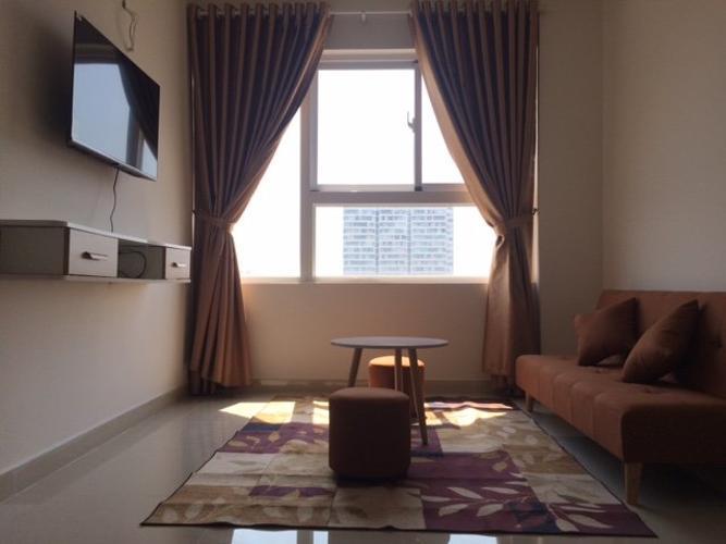 Căn hộ Citisoho tầng 5 cửa chính hướng Đông Bắc, nội thất đầy đủ