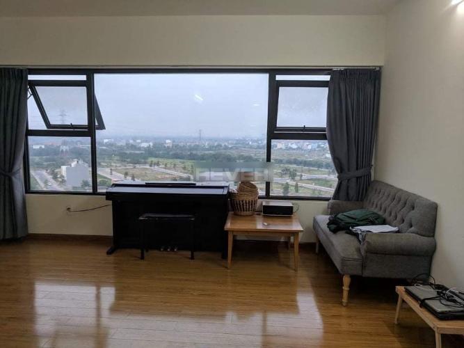Căn hộ Kikyo Residence, Quận 9 Căn hộ Kikyo Residence tầng 10 nội thất cơ bản, view thành phố.
