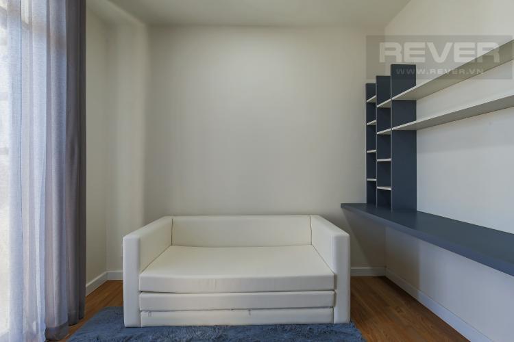 Phòng Ngủ 3 Bán hoặc cho thuê căn hộ Grand Riverside 3PN và 2WC, đầy đủ nội thất, view thành phố