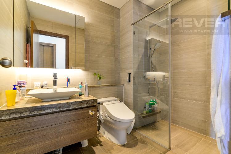 Phòng Tắm 2 Bán hoặc cho thuê căn hộ Sarica Sala Đại Quang Minh 3PN, đầy đủ nội thất, view công viên và hồ bơi thoáng mát