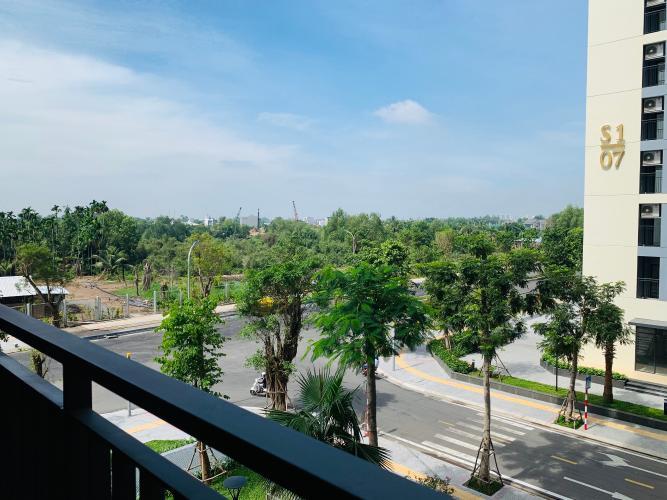 View căn hộ Vinhomes Grand Park Căn hộ Vinhomes Grand Park nội thất cơ bản, tiện ích đa dạng.