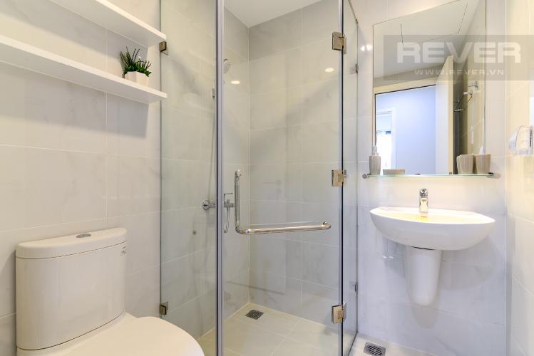 Phòng Tắm 1 Cho thuê căn hộ Masteri An Phú 2PN, tháp B, diện tích 75m2, đầy đủ nội thất