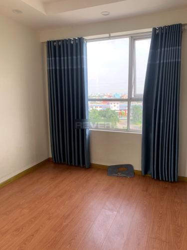 Phòng ngủ Zen Tower, Quận 12 Căn hộ Zen Tower tầng trung, cửa chính hướng Đông Bắc, view mát mẻ.