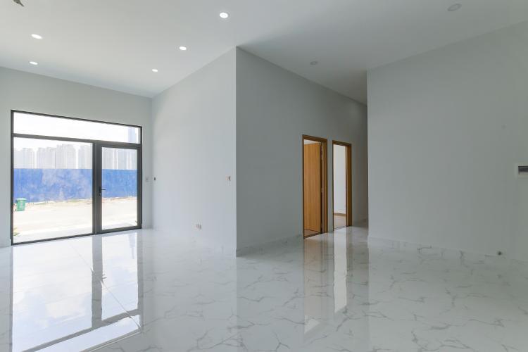 Cho thuê office-tel Thủ Thiêm Lakeview 2PN, tầng trệt, tiện ích nội khu đa dạng