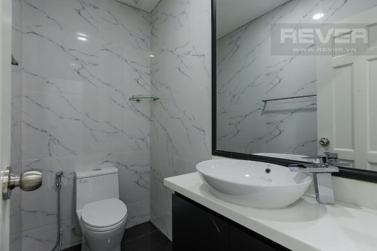 Phòng Tắm Căn hộ dịch vụ đường Trần Quang Diệu Quận 3 diện tích 50m2