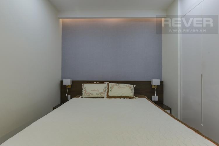 Phòng Ngủ 2 Cho thuê căn hộ Lexington Residence 2PN, tháp LB, đầy đủ nội thất, view Quận 2 xanh mát