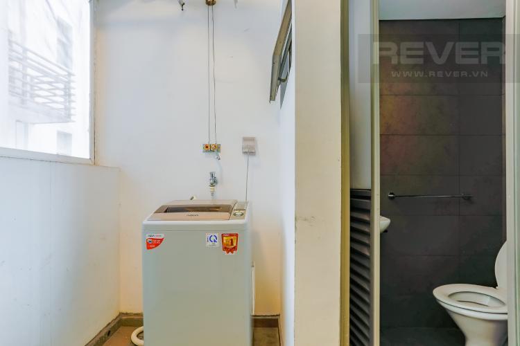 Phòng Giặt Căn hộ The View Riviera Point 3 phòng ngủ tầng cao T5 view hướng sông