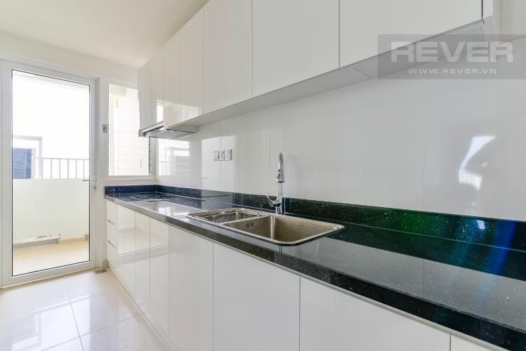 Nhà Bếp Bán hoặc cho thuê căn hộ Vista Verde view thành phố, 89.1m2, nội thất cao cấp