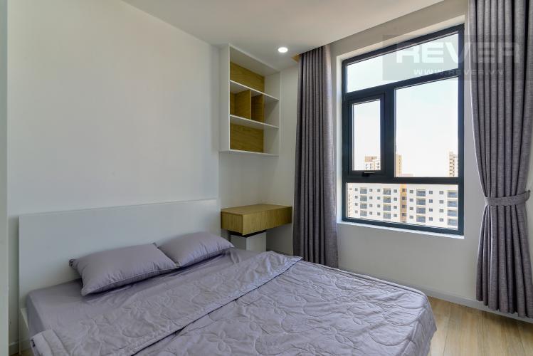 Phòng Ngủ 1 Cho thuê căn hộ De Capella 3PN, tầng cao, đầy đủ nội thất, hướng Đông Bắc đón gió