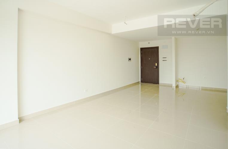 Phòng Khách Cho thuê căn hộ Sunrise Riverside 3PN, view nội khu yên tĩnh, mát mẻ