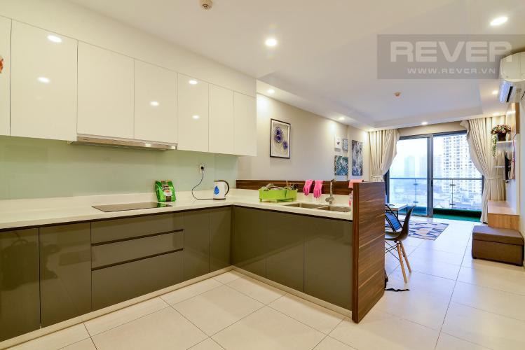 8681e9d8e18118df4190 Cho thuê căn hộ The Gold View 2PN, tháp A, diện tích 80m2, đầy đủ nội thất