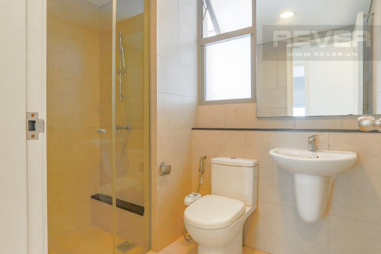 Phòng Tắm 1 Căn hộ The View Riviera Point tầng cao, tháp T3, 2 phòng ngủ, full nội thất