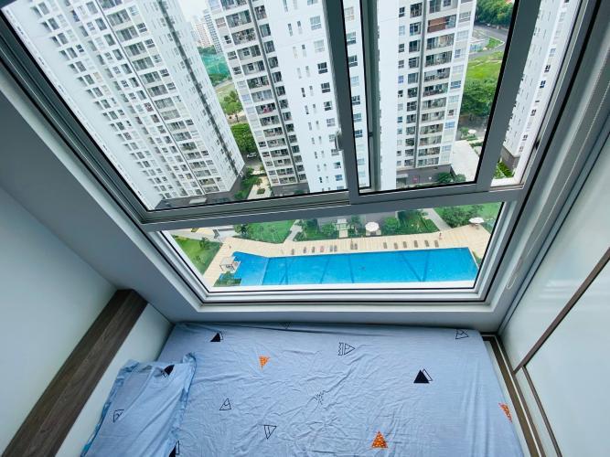 Phòng ngủ căn hộ Sunrise Riverside Bán căn hộ tầng cao Sunrise Riverside có view hồ bơi nội khu thoáng mát, nội thất đầy đủ, dọn vào ở ngay.