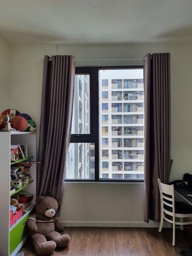 Phòng ngủ Jamila Khang Điền, Quận 9 Căn hộ Jamila Khang Điền tầng cao, view thành phố nhộn nhịp.