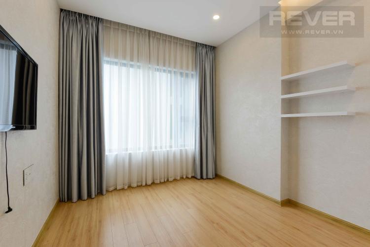 Phòng Ngủ 2 Cho thuê căn hộ New City Thủ Thiêm 2PN, tháp Babylon, đầy đủ nội thất, view hồ bơi nội khu
